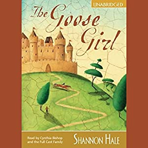 The Goose Girl Audiobook