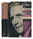 The Flowers of Friendship: Letters Written to Gertrude Stein