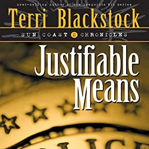 Justifiable Means | [Terri Blackstock]