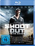 DVD Cover 'Shootout - Keine Gnade [Blu-ray]