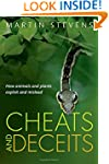 Cheats and Deceits: How Animals and P...