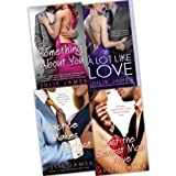 Julie James 4 Books Collection Pack Set RRP: �31.96 (A Lot Like Love, Practice Makes Perfect, Something about You, Just the Sexiest Man Alive)by Julie James