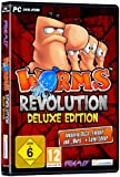 Worms Revolution Deluxe Edition - [PC] -