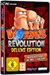 Worms Revolution Deluxe Edition - [PC]