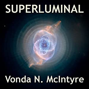 Superluminal Audiobook