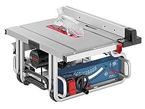 Bosch GTS1031 10-Inch Portable Jobsite Table Saw