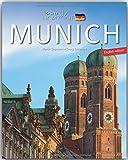 Horizont MUNICH - Horizont MÜNCHEN - 160 Seiten Bildband mit über 270 Bildern - STÜRTZ Verlag