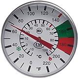 Rattleware 5-Inch Easy Steam S10