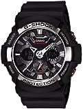 [カシオ]CASIO 腕時計 G-SHOCK ジーショック GA-200-1AJF メンズ