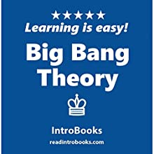 Big Bang Theory Audiobook by  IntroBooks Narrated by Andrea Giordani