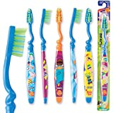 Reach Phineas & Ferb Youth Toothbrushes - 24 per pack