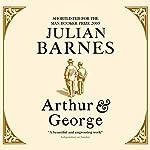Arthur and George | Julian Barnes