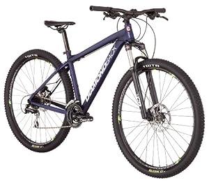 Diamondback 2013 Overdrive Sport 29'er Mountain Bike with 29-Inch Wheels  (Blue, 20-Inch/Large)