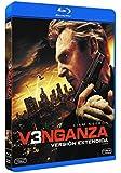 V3nganza (Venganza 3) [Blu-ray]