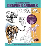 The Weatherly Guide to Drawing Animals ~ Joe Weatherly