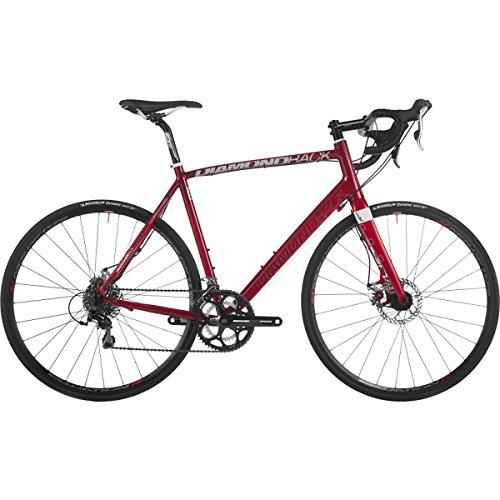 road bikes Diamondback Bicycles 2014 Century Disc Road Bike with 700c Wheels