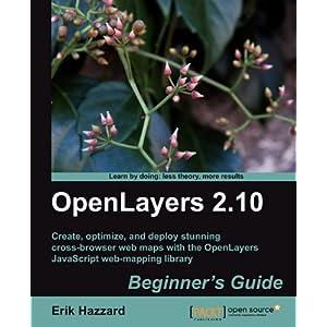 OpenLayers 2.10 Beginner�s Guide