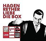 Hagen Rether ´Liebe - Die Box: WortArt´ bestellen bei Amazon.de