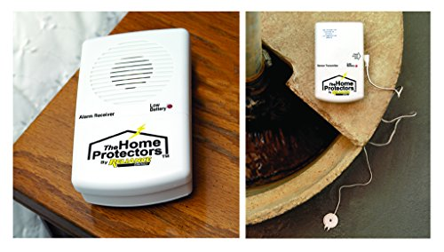 Reliance-Controls-THP204-Wireless-Monitor-and-Portable-Alarm