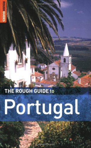 Rough Guide to Portugal 12
