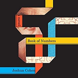 Book of Numbers Audiobook