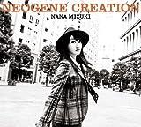 【Amazon.co.jp限定】NEOGENE CREATION<初回限定盤CD+Blu-ray>(オリジナル缶バッチ<ロゴ使用>付)