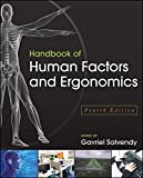 img - for Handbook of Human Factors and Ergonomics book / textbook / text book