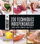 200 techniques indispensables
