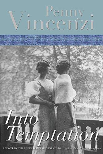 Into Temptation (Lytton Family Trilogy)