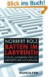 Ratten im Labyrinth: Niklas Luhmann u...