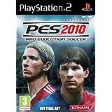 Pro Evolution Soccer 2010 (PS2)by Konami