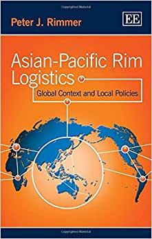 Asian-Pacific Rim Logistics: Global Context And Local Policies