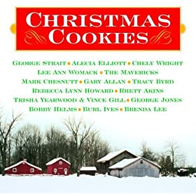 George Strait - Christmas Cookies - Christmas Cookies