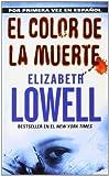 El Color De La Muerte (0060856955) by Lowell, Elizabeth
