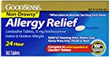 Good Sense Allergy Relief Loratadine Tablets, 10 mg, 365 Count