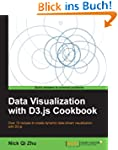 Data Visualization with D3.js Cookbook