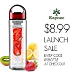 LAUNCH SALE $8.99 with Coupon Code: 8...