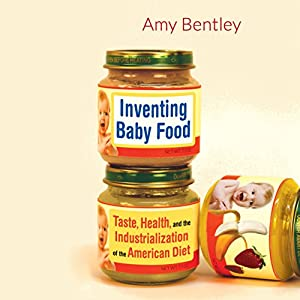 Inventing Baby Food Audiobook