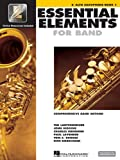img - for Essential Elements 2000: Eb Alto Saxophone, Bk. 1 book / textbook / text book