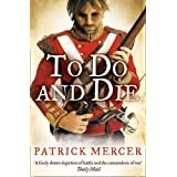 To Do and Dieby Patrick Mercer