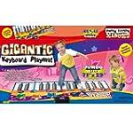 Gigantic Piano Mat
