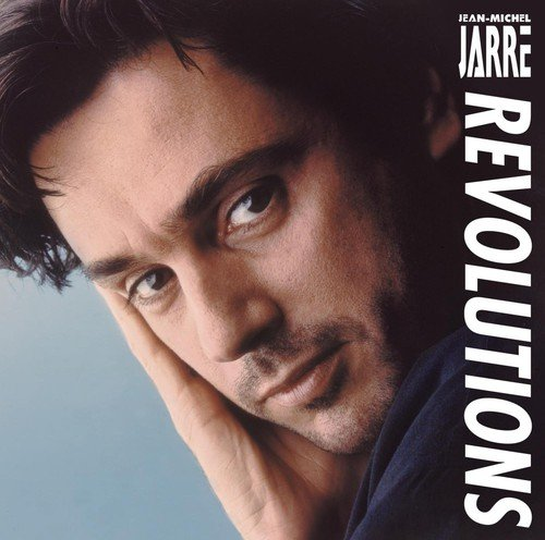 CD : Jean Michel Jarre - Revolutions (United Kingdom - Import)