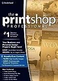 Digital Software - The PrintShop 4 Professional (Englisch)