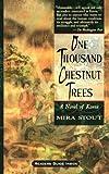 One Thousand Chestnut Trees: A Novel of Korea