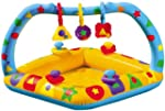 Intex Play n' Learn Baby Pool