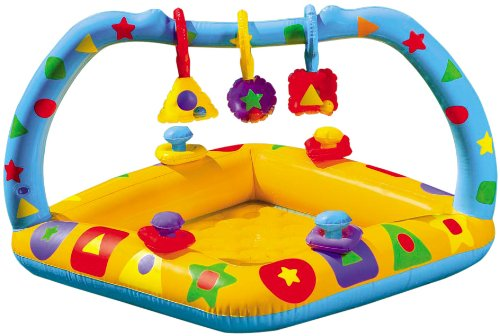 Best Ball Pools For Babies