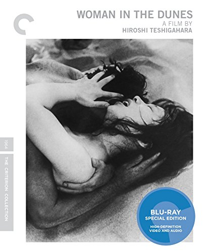Woman in the Dunes (The Criterion Collection) [Blu-ray]