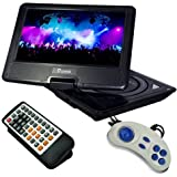 Portable DVD Player Travel DVD Player
