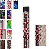 (2 Pack) JUUL Skin Wrap Decal Sticker (GucciSnake) (Color: GucciSnake)