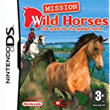 Real Adventures: Wild Horses (Nintendo DS)by Mindscape